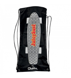Choke Juicy Susi skateboard backpack