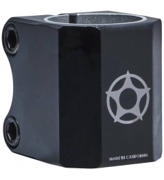 Clamp Proto Half Knuckle V2 Black