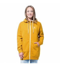 Sweatshirt Horsefeathers Lacey golden yellow 2020/21 women's vell.S