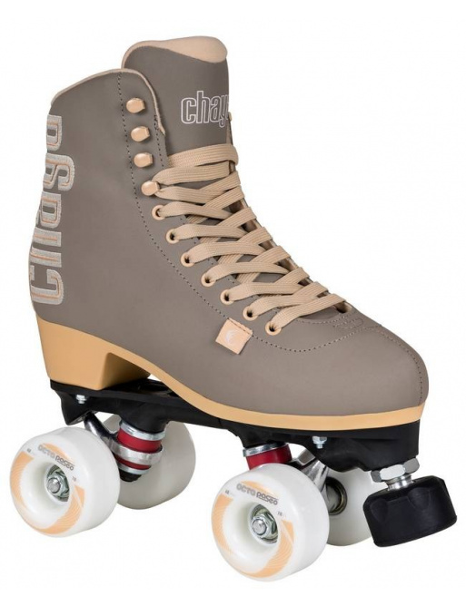 Chaya Quad Warm Sand in-line skates