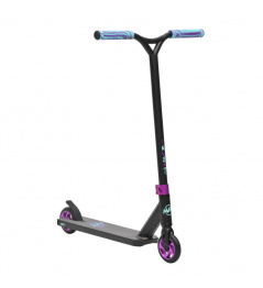 Freestyle scooter Invert TS2 V2 Black Purple