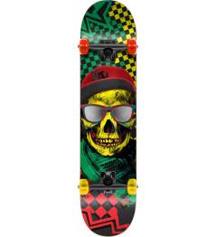 """Speed Demons Skateboard Gang 8 """"Master"""