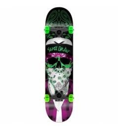 Skate komplet SPEED DEMONS - Mob Purple/Green 2020 vell.8,25