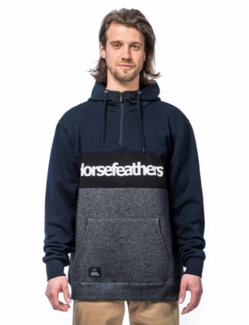 Horsefeathers Riggs eclipse 2020/21 sweatshirt.S