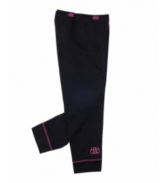 Thermo pants 686 Therma black 2012/2013 ladies vell.S