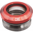 Headset Core Dash Integrated red
