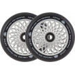Wheels Root Industries Lotus 110x30mm Raw 2pcs
