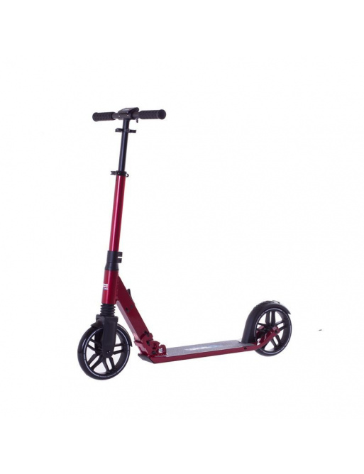 Rideoo 200 City Scooter Red