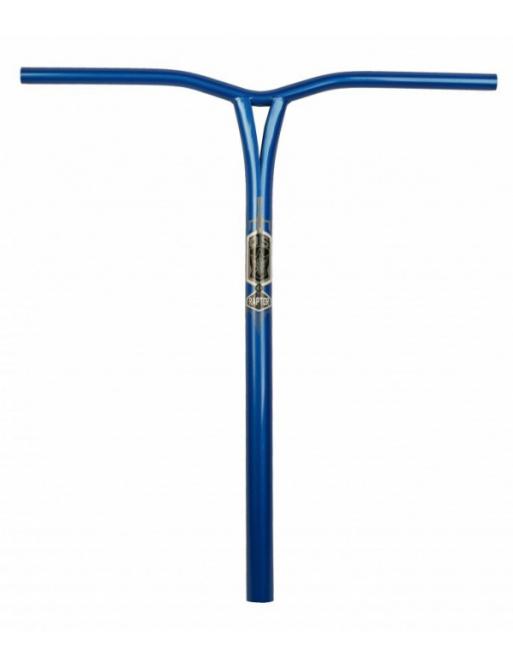 Raptor Oversized HIC handlebars blue v: 680 mm