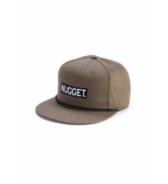 Cap Nugget Service Dad D light beige 2018