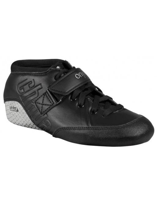 Chaya Quad Onyx Shoes
