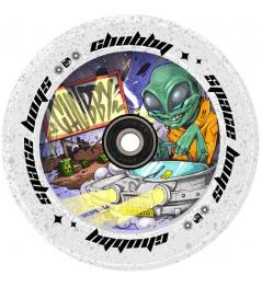 Chubby SpaceBoys 110mm Alien wheel