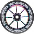 Panda Spoked V2 Pro (110mm | Rainbow)