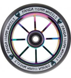 Panda Spoked V2 Pro (110mm   Rainbow)