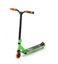 Freestyle scooter Slamm Tantrum V8 green