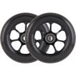 Wheels Tilt Durare Stage 3 110mm black 2pcs