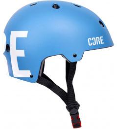 Helmet Core Street L-XL Blue