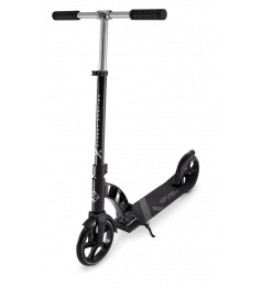 Street Surfing Scooter URBAN XPS Black Silver