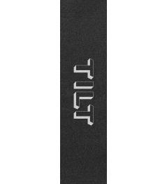 """Griptape Tilt 3D Logo 6.5 """"white"""
