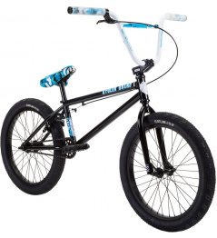 "Stolen Stereo 20 ""2021 Freestyle BMX Bike (20.75"" 
