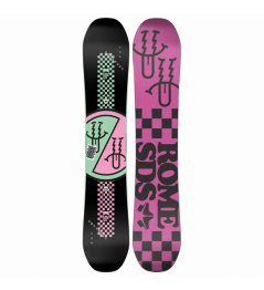 Snowboard Rome Artifact 2021/22 vell.153cm