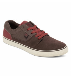 Boty Dc Tonik dark chocolate/oxblood 2016/17 vell.EUR42