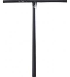 Handlebars Trynyty Titanium 720mm black