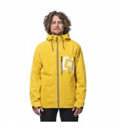 Jacket Horsefeathers Isaac lemon 2020 vell.L