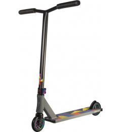 Freestyle scooter North Hatchet 2021 Dark Gray & Oilslick
