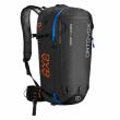 Backpack Ortovox Ascent 30 black Avabag KIT