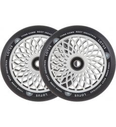 Wheels Root Industries Lotus 120x30mm Raw 2pcs
