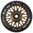Metal Core PRO model Johan Walzel 110 mm castor brown