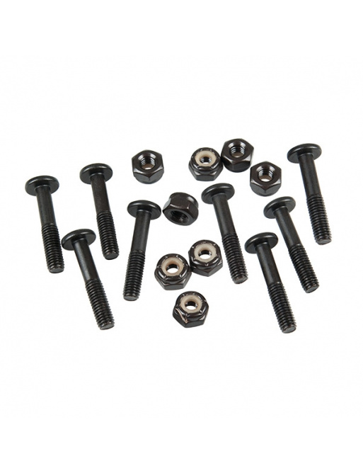 AOB screws for longboards