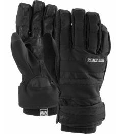 Gloves Rome Reign 10 W.black vell.M