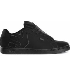 Etnies Shoes Fader black dirty wash 2017/18
