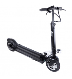 Electric scooter City Boss V4 black