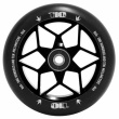 Blunt Diamond 110 mm wheel black