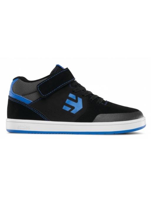Etnies Shoes Marana MT black / blue / gray 2016 children's vell.EUR38