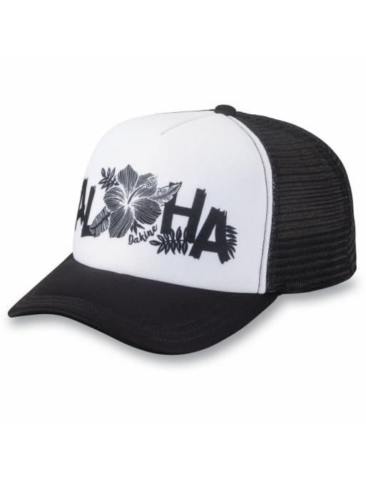 Dakine Cap Aloha Trucker black 2018