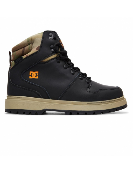 Dc shoes Peary TR black / multi 2018/19 vell.EUR46