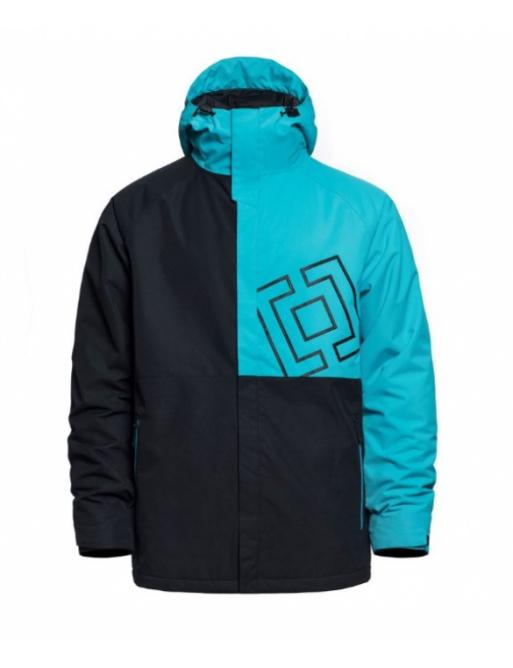 Horsefeathers Turner scuba blue 2020/21 jacket.XXL