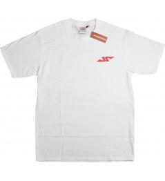 T-shirt JP Logo white S