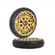 Wheels Oath Stalker 115mm gold 2pcs
