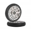 Wheels Oath Bermuda 120mm silver 2pcs