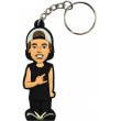 Figz Ryan Williams Key Ring