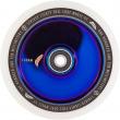 Wheel Striker Lighty Full Core V3 White Blue Chrome