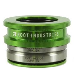 Hlavové složení Root Industries tall stack zelené