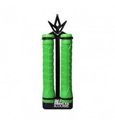 Blunt grips V2 green