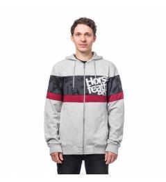 Sweatshirt Horsefeathers Rounder ash 2019/20 vell.M