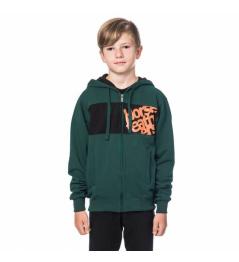 Sweatshirt Horsefeathers Rounder bistro green 2019/20 kids vell.XL